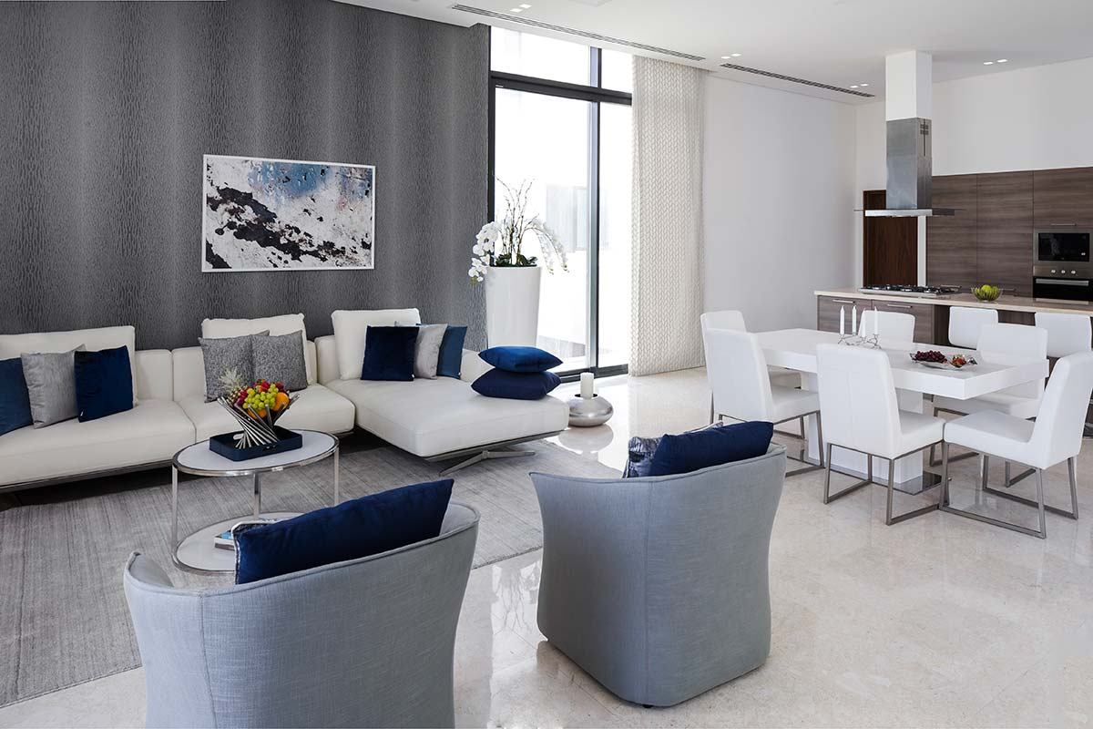 Residential Artwork Dubai